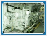 Naval Air Compressor System
