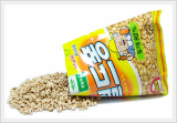 Organic Snack(World Pong)
