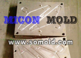 hanger mould, plastic mould