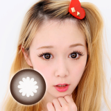 Belita Choco Contact Lenses
