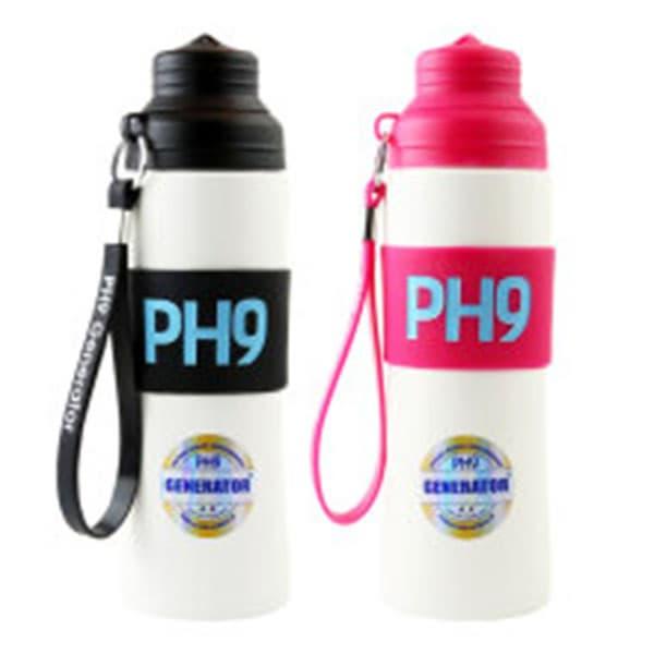bottle _ alkaline water Ionizer PH9