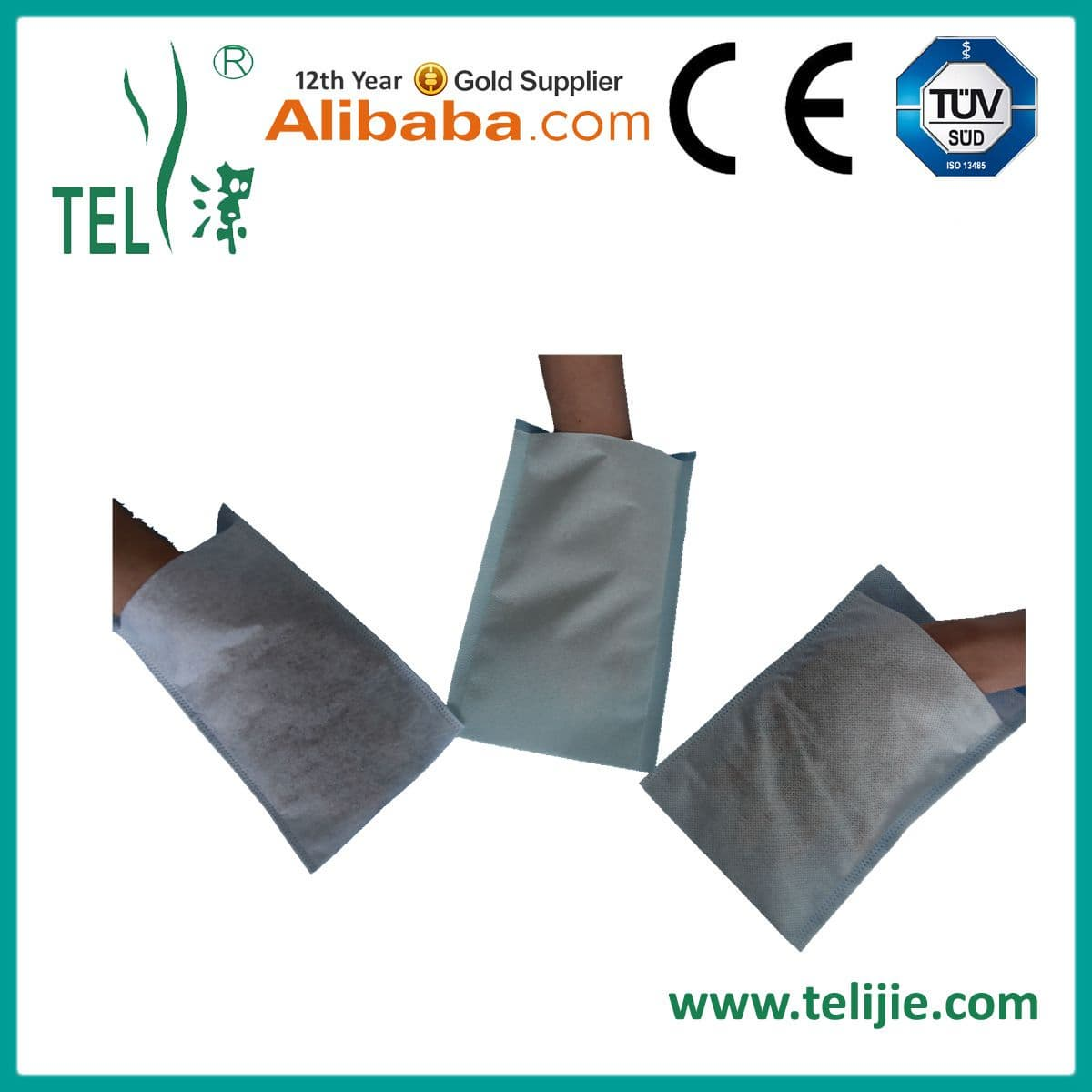 disposable gloves from hefei telijie sanitary material co ...
