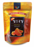 HANDMADE DRIED MANDARIN ORANGE SNACKS