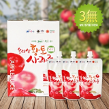 Songnisan Apple juice 20_Spout_