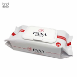 PANA health sanitizer wipes _50ct_