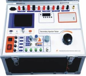 gdjb iii electrical relay test set