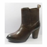 Roger 01 -Womens Genuine Leather Boots-