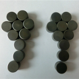 High speed Solid CBN inserts for iron