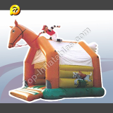 Horse Huge Inflatable Bouncer Bou1 150