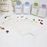 GNARAN Reusable pure cotton sanitary napkins_ STRAIGHT TYPE