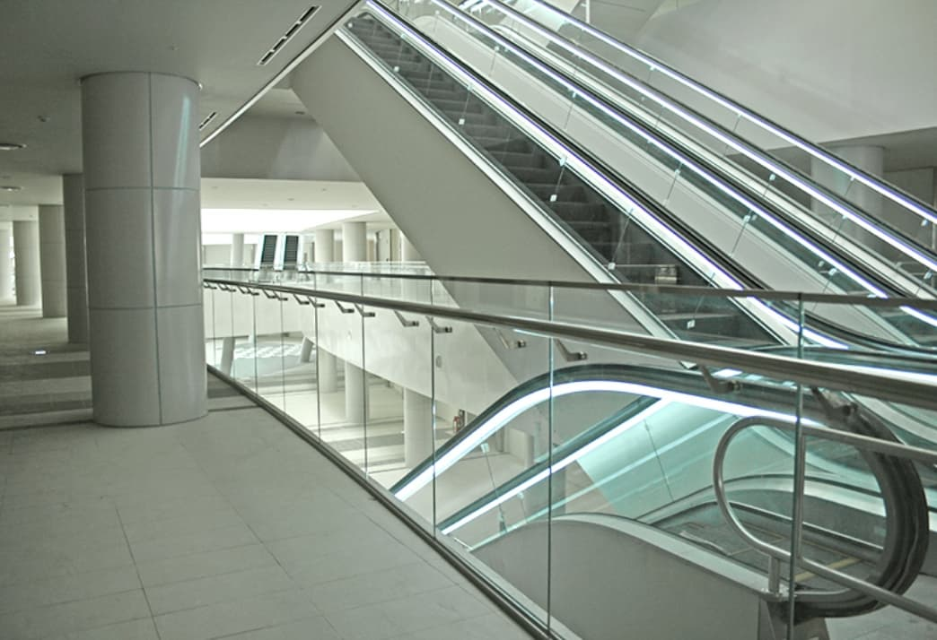 CO_G007_ stainless steel balustrade_ handrail accessories