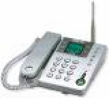 Wll CDMA 200 1X Fixed Wireless Phone 800 Mhz
