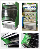 Display Case : On-Demand - Deli-P7