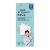 LINN Premium Yellow Dust Disinfection Mask KF94