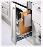 A Sterilizer for Chopping Board, Dish Tower