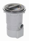 Kitchen sink drain - CCDW-KLC11 - Auto Dehydration Drain