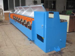 Copper Wire Drawing Machine(Manufacturer) from Fuda Machine ...