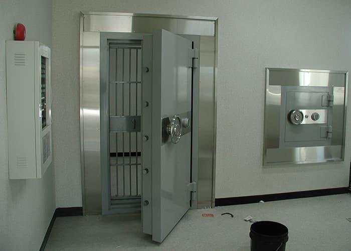 Bank Vault Door Gallery Vault Door Security Vault Door