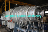 500_1200mm Large Diameter HDPE pipe production line