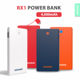 4000MAH_PORTABLE BATTERY_POWERBANK FOR MOBILE PHONE