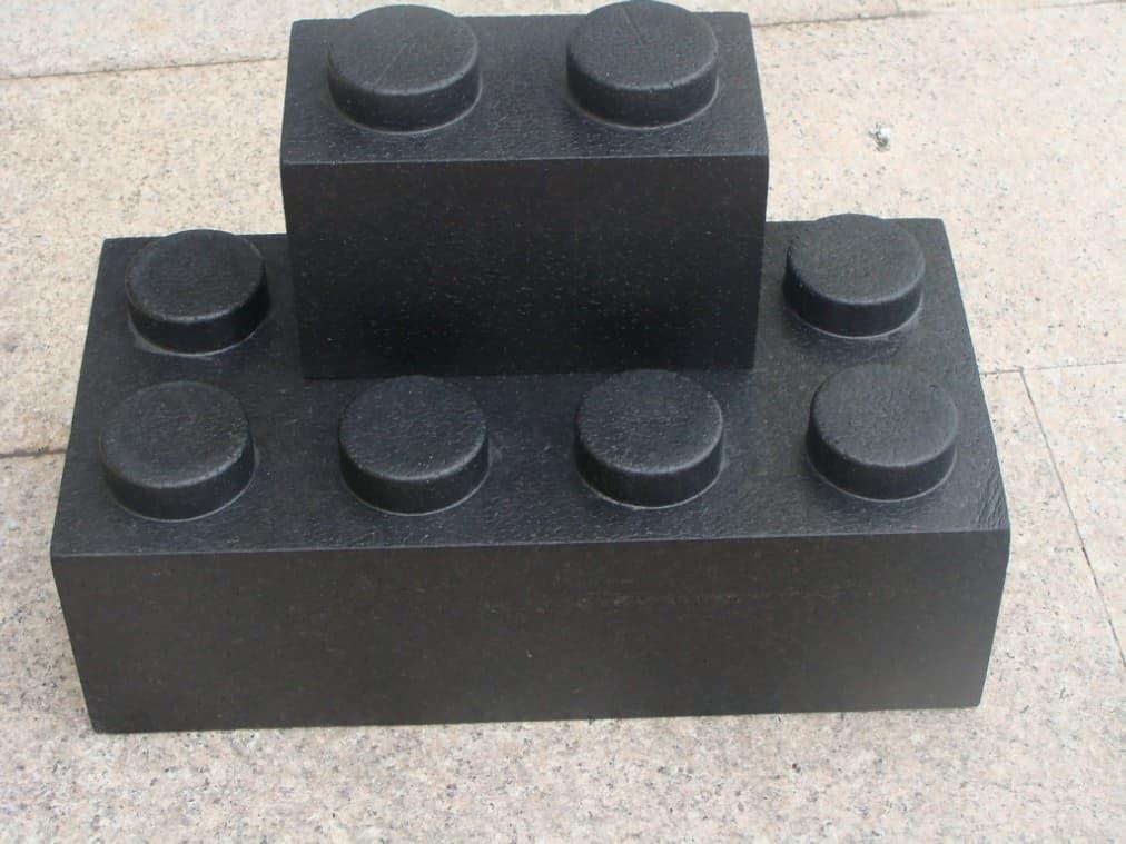 Customized Durable lightweight EPP foam building blocks