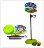 Basketball Kit, Educational Toys