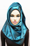 Th101[The twelve]*2014 New design hijab*