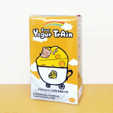 Cheese Yogurt Train