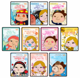 YET Don`t worry mask sheet