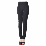 -MONICA-MOBLINE- Basic Skinny Pants