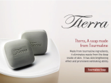Far-infrared Anion Tourmaline  Soap