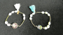 bracelets _ korea fashion accessory _Namdaemun accessory