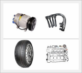 Automotive Spare Parts (AS Products)