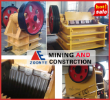 Zoonyee Iron Ore Jaw Crusher