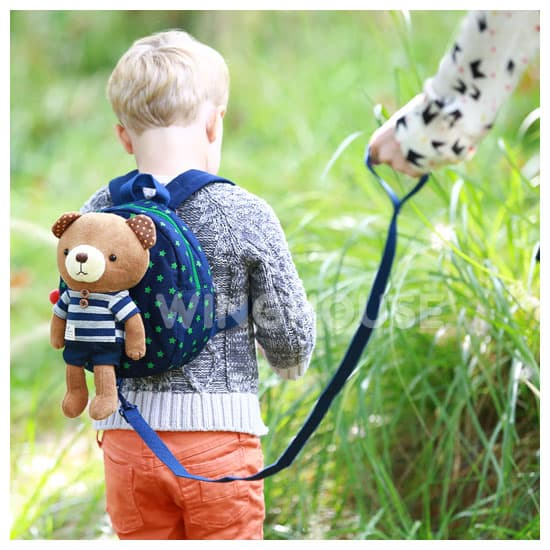 _WT0104_BubbleMu Happy SafetyHarness Backpack
