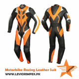 Motorbike Garments Leather Suits