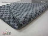 Microfiber dishcloth