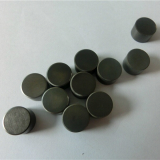 solid CBN inserts for hard materials