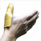 THUMB ASSISTANCE DEVICE FOR ACUPRESSURE
