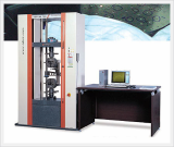 Universal Testing Machine (Hydraulic Type& Mechanical Type)