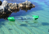 Clear Canoe (HN - 103)