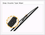 Snap Knuckle Type Wiper