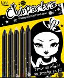 YET Clubpartra Waterproof Gel Pencil Liner