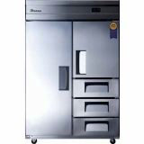 Commercial Refrigerator (Door&Drawer Combo Upright Reach-Ins)