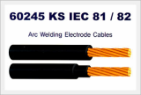 Arc Welding Electrode Cables