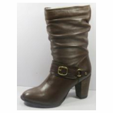 Roger 03 -Womens Genuine Leather Boots-