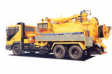 Combine Sewer Cleaner (HGSH0400)