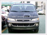 Used Van -Starex SVX Hyundai