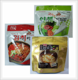 Instant Cooked Foods