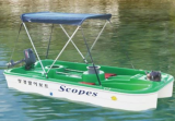 Underwater Scope Boat (HN - 301)
